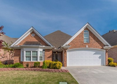 1600 Woodberry Run Drive, Snellville, GA 30078 - #: 6539101