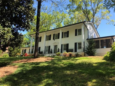 835 Glenairy Drive, Sandy Springs, GA 30328 - MLS#: 6539104