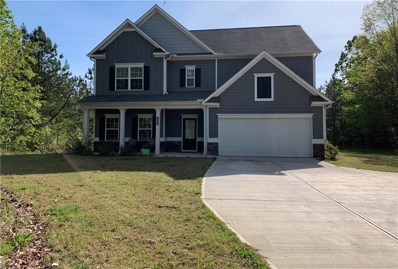 3502 SW Amberleigh Trace Trace, Gainesville, GA 30507 - MLS#: 6539126