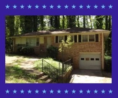 375 Derbyshire Drive, Stone Mountain, GA 30088 - MLS#: 6539130