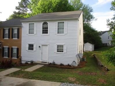 1411 Shiloh Way NW, Kennesaw, GA 30144 - MLS#: 6539162