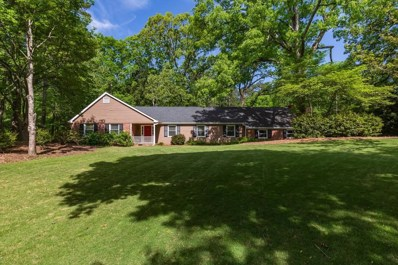 1570 Huntingdon Trail, Sandy Springs, GA 30350 - #: 6539175