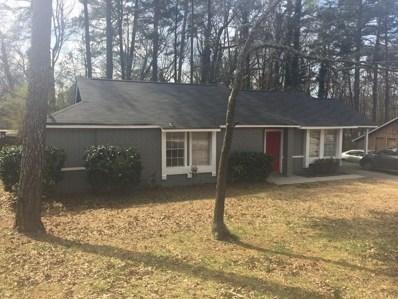 2312 Leslie Brook Drive, Decatur, GA 30035 - #: 6539196