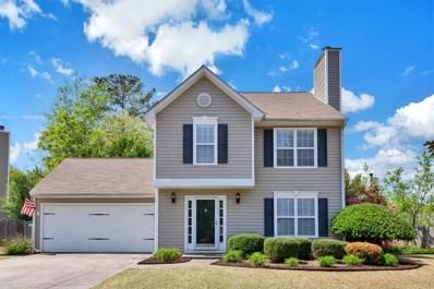 4460 High Gate Drive NW, Acworth, GA 30101 - MLS#: 6539221