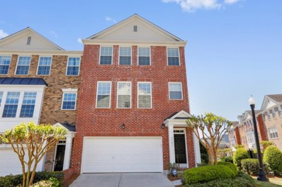 3867 Chattahoochee Summit Drive UNIT 8, Atlanta, GA 30339 - MLS#: 6539247