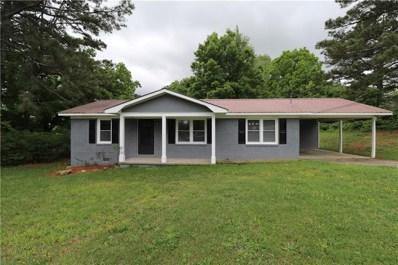 271 Baker Circle SE, Calhoun, GA 30701 - MLS#: 6539273