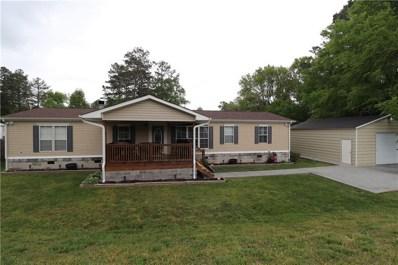 284 Baker Circle SE, Calhoun, GA 30701 - MLS#: 6539279