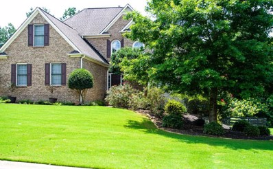 9325 Old Preserve Trail, Ball Ground, GA 30107 - MLS#: 6539336