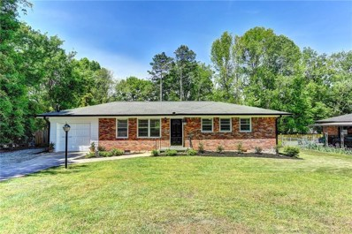 3064 Anderson Place, Decatur, GA 30033 - MLS#: 6539355