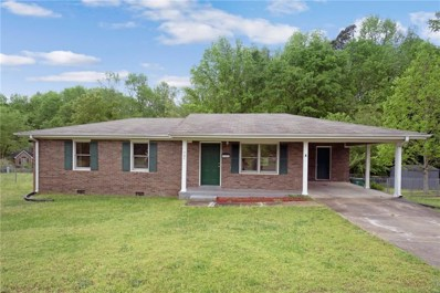 120 Ashwood Way, Winder, GA 30680 - MLS#: 6539360