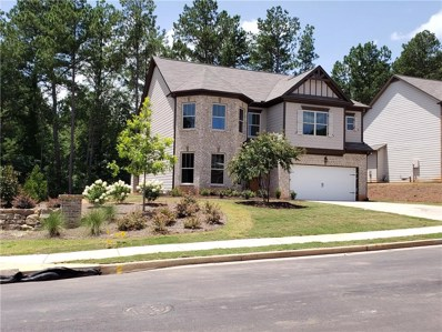 206 Baylee Ridge Circle, Dacula, GA 30019 - MLS#: 6539472