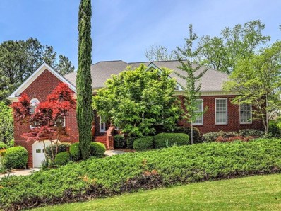 1969 Fields Pond Drive, Marietta, GA 30068 - #: 6539480