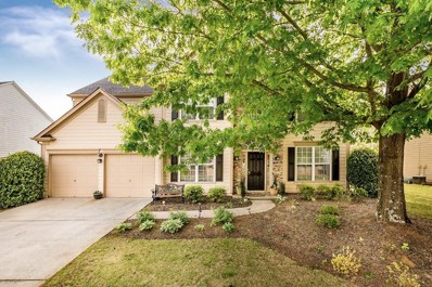3368 Spindletop Drive NW, Kennesaw, GA 30144 - MLS#: 6539519