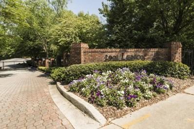 2901 Lenox Road NE UNIT 502, Atlanta, GA 30324 - MLS#: 6539605