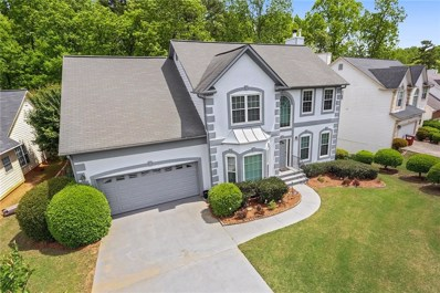 340 Saddle Bridge Drive, Alpharetta, GA 30022 - #: 6539650