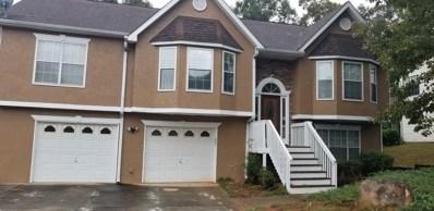 974 Forest Glen, Jonesboro, GA 30238 - #: 6539660