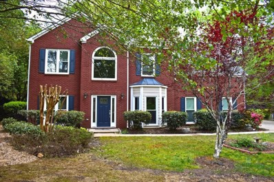 1956 Cobblewood Drive, Kennesaw, GA 30152 - #: 6539676