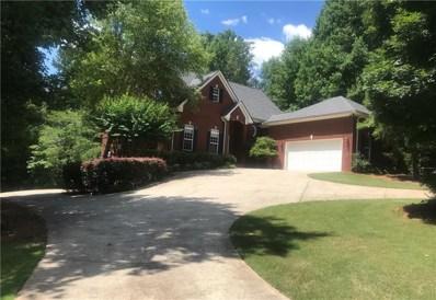 41 Glen View, Hoschton, GA 30548 - MLS#: 6539724