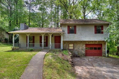3575 Creek Mill Drive NW, Kennesaw, GA 30152 - MLS#: 6539750