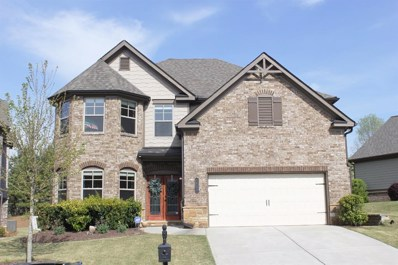 3643 Ridge Grove Way, Suwanee, GA 30024 - #: 6539762