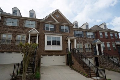 2006 Manchester Way UNIT 0, Roswell, GA 30075 - MLS#: 6539790