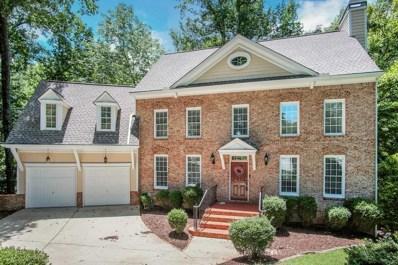 7045 Amberleigh Way, Johns Creek, GA 30097 - MLS#: 6539814