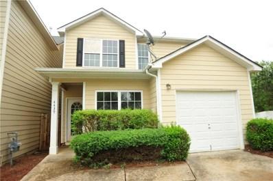 4439 Plum Frost Court, Oakwood, GA 30566 - MLS#: 6539898