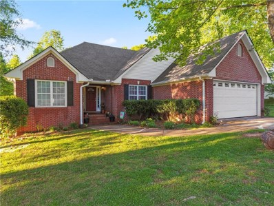 7122 Cedar Hill Drive, Gainesville, GA 30507 - #: 6539988