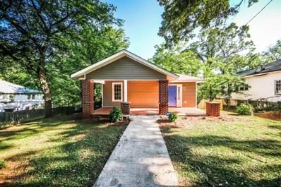 204 Rhodesia Avenue SE, Atlanta, GA 30315 - #: 6540228