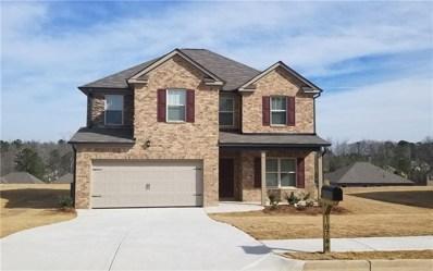 713 Muscadine Lane, Jonesboro, GA 30238 - MLS#: 6540316
