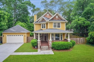 365 Clifford Avenue NE, Atlanta, GA 30317 - MLS#: 6540355