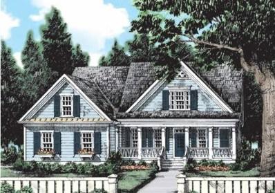 481 Lakewood Drive, Social Circle, GA 30025 - MLS#: 6540407