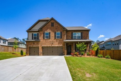 5284 Comfort Well Drive, Kennesaw, GA 30152 - #: 6540419