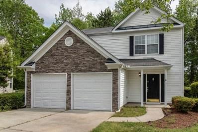 3595 NW Charlton Ives Drive, Lilburn, GA 30047 - #: 6540430