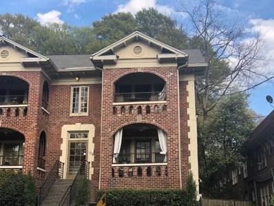 795 Ponce De Leon Place UNIT A3, Atlanta, GA 30306 - #: 6540450