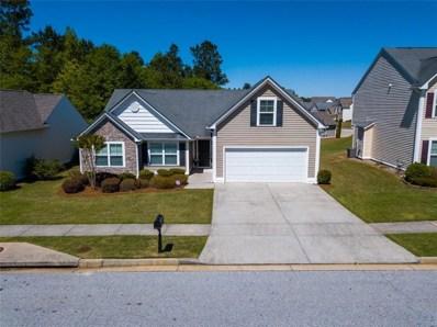 3792 Plymouth Rock Drive, Loganville, GA 30052 - MLS#: 6540479