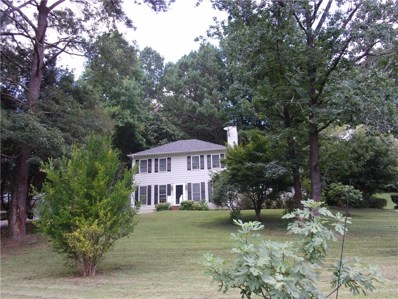 1007 Tumblewood Trail, Lawrenceville, GA 30044 - #: 6540481