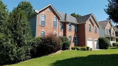 1075 Paper Creek Drive, Lawrenceville, GA 30046 - MLS#: 6540497