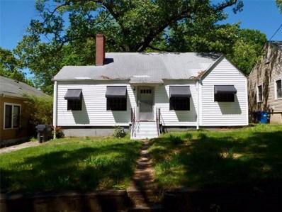 1907 Linwood Avenue, East Point, GA 30344 - MLS#: 6540500