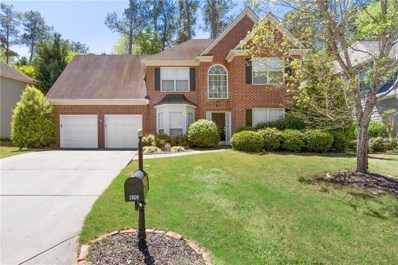 1809 Hidden Springs Walk SE, Smyrna, GA 30082 - #: 6540535