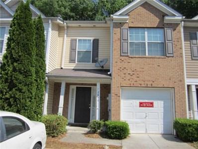 2840 Vining Ridge Terrace, Decatur, GA 30034 - #: 6540559