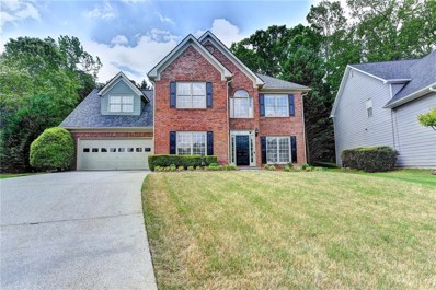 1803 Gold Finch Way, Lawrenceville, GA 30043 - #: 6540568