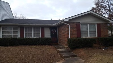 6354 Shannon Parkway UNIT 16F, Union City, GA 30291 - MLS#: 6540692