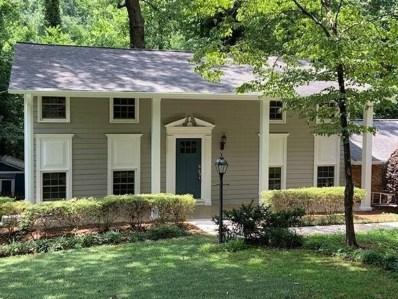 3551 Summitridge Drive, Atlanta, GA 30340 - MLS#: 6540694