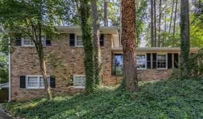 2447 Nancy Lane, Atlanta, GA 30345 - MLS#: 6540707