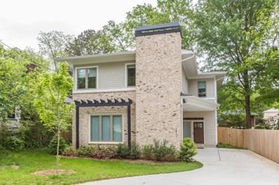 1411 Van Epps Avenue SE, Atlanta, GA 30316 - MLS#: 6540762