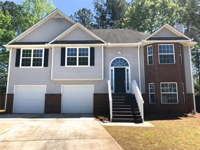 399 Mica Trail, Riverdale, GA 30296 - #: 6540840