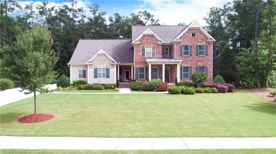 6242 Eagles Crest Drive NW, Acworth, GA 30101 - #: 6541062