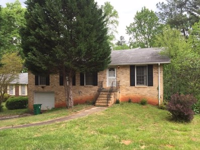 2200 Rolling View Drive, Decatur, GA 30032 - #: 6541185