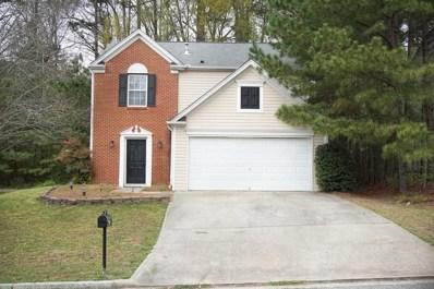 3027 Sable Run Road, Atlanta, GA 30349 - MLS#: 6541230